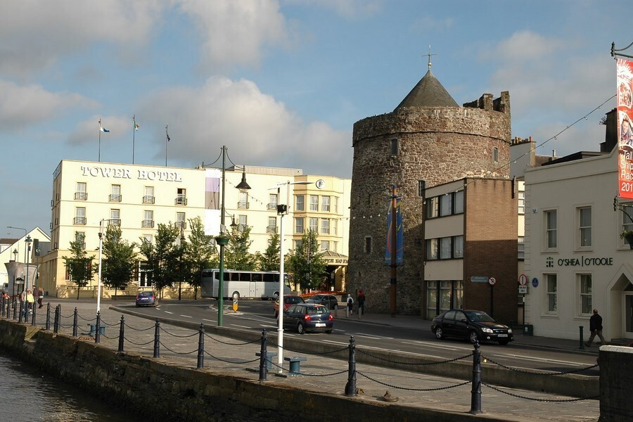 Tower Hotel Waterford image